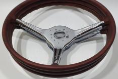 Mercedes Benz wood steering wheels